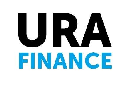 Логотип URAFinance