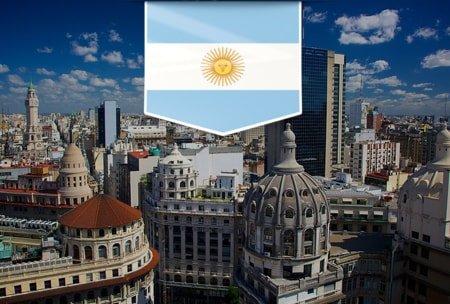 фото открытия готовой компании в Аргентине
