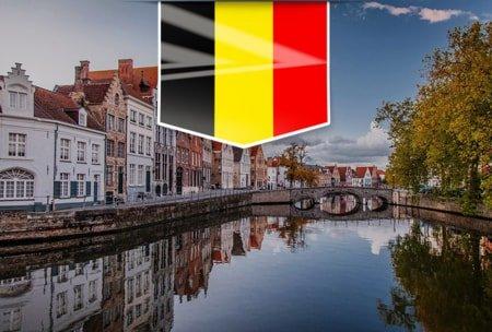 фото открытия готовой оффшорной компании в Бельгии