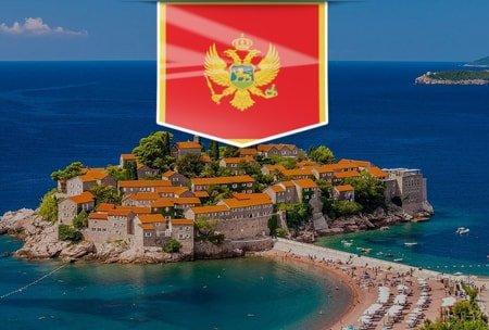 фото открытия готовой компании в Черногории