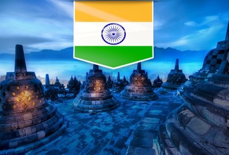 фото открытия готовой компании в Индии