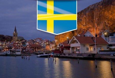 фото открытия готовой компании в Швеции