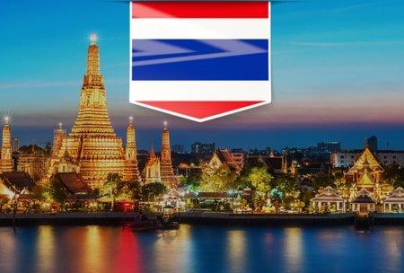 фото открытия готовой компании в Таиланде
