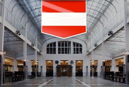 фото открытие банковского счета для офшора в Австрии