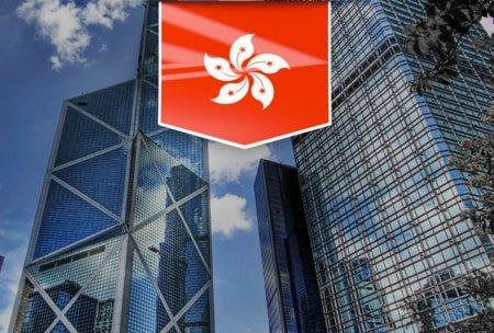 фото открытие банковского счета для офшора в Гонконге