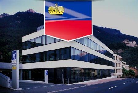 фото открытие банковского счета для офшора в Лихтенштейне