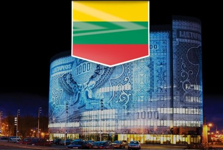 фото открытия банковского счета для офшора Литвы