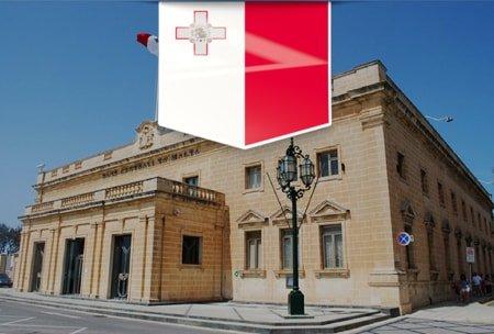 фото открытие банковского счета для офшора на Мальте