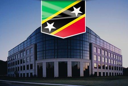 фото открытие банковского счета для офшора в Невис
