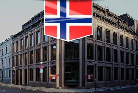 фото открытие банковского счета для офшора в Норвегии
