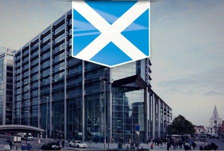 фото открытие банковского счета для офшора в Шотландии