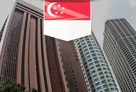 фото открытие банковского счета для офшора в Сингапуре