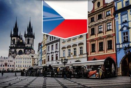 фото открытия готовой оффшорной компании в Чехии