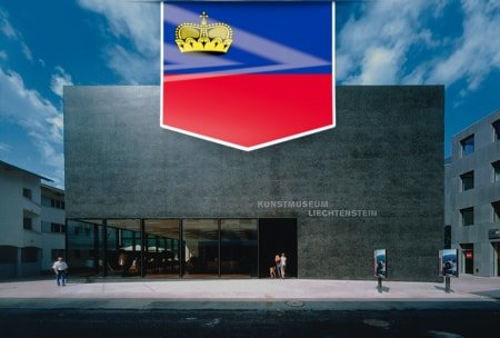 фото открытия готовой оффшорной компании в Лихтенштейне