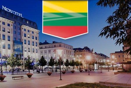 фото открытия готовой оффшорной компании в Литве