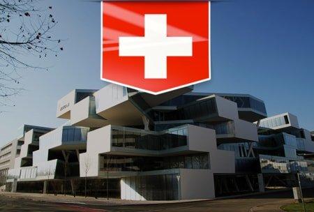 фото открытия готовой оффшорной компании в Швейцарии