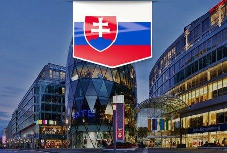 фото открытия готовой оффшорной компании в Словакии