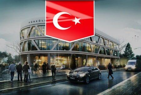 фото открытия готовой оффшорной компании в Турции