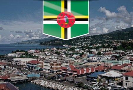фото открытия готовой оффшорной компании в Доминике