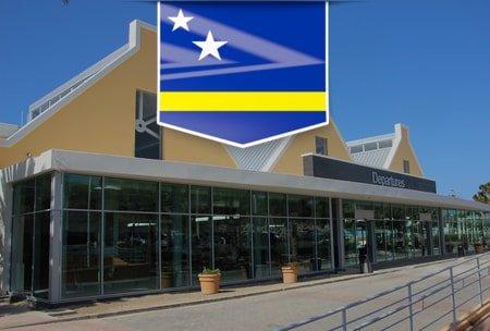 фото открытия готовой оффшорной компании в Кюрасао
