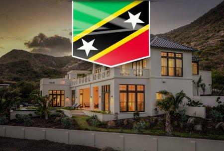 фото открытия готовой оффшорной компании в Невис