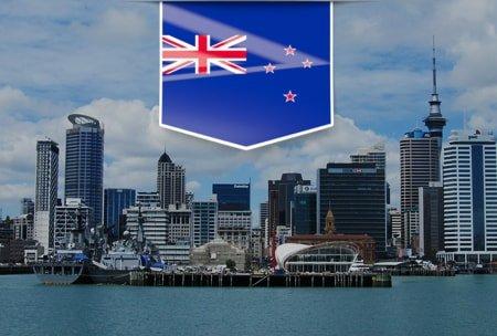 фото открытия готовой оффшорной компании в Новой Зеландии