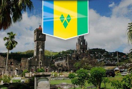 фото открытия готовой оффшорной компании в Сент-Винсент и Гренадины