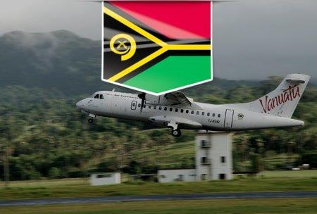 фото открытия готовой оффшорной компании в Вануату