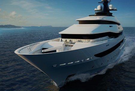 фото регистрация яхты