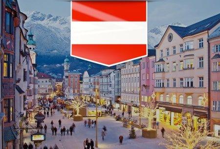 Фото Вид на жительство ВНЖ ПМЖ в Австрии