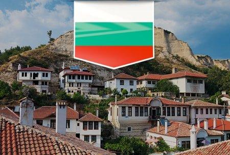 Фото Вид на жительство ВНЖ ПМЖ в Болгарии