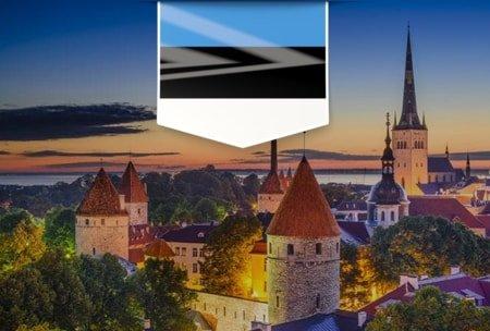Фото Вид на жительство ВНЖ ПМЖ в Эстонии