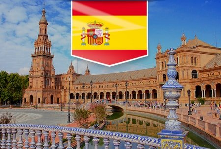 Фото Вид на жительство ВНЖ ПМЖ в Испании