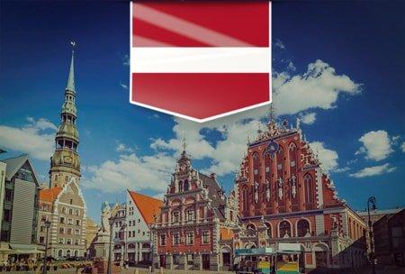 Фото Вид на жительство (ВНЖ) в Латвии
