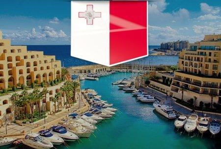 Фото Вид на жительство ВНЖ ПМЖ на Мальте