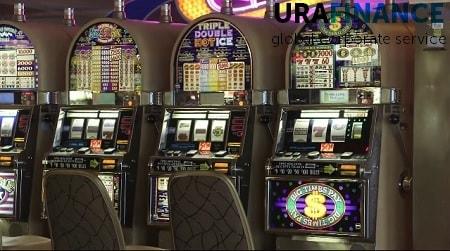 фото лицензия онлайн казино UraFinance