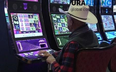 Получение лицензии игровые автоматы захват казино в одессе видео