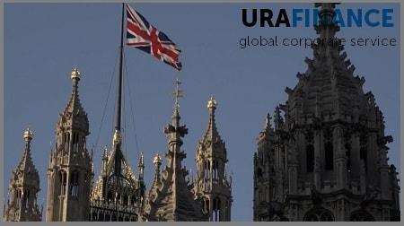 Фото открыть банковский счет в Великобритании UraFinance