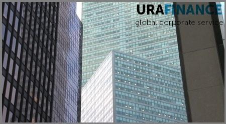 Фото здания открытия банковского счета в Австрии UraFinance