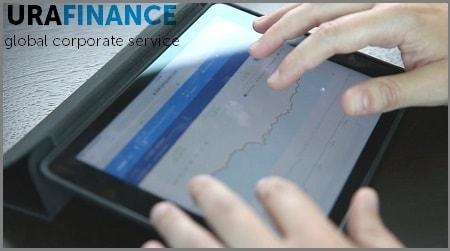 фото открыть счет в банке Сент-Китс и Невис UraFinance