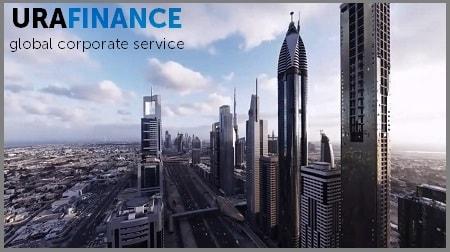 Фото открыть банковский счет в ОАЭ UraFinance