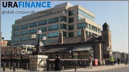 Фото здания открытия банковского счета в Швейцарии UraFinance