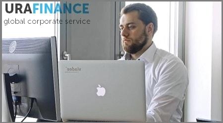 Фото юриста по регистрации бизнеса в ОАЭ UraFinance