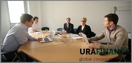 Фото юристов по открытию оффшора в Австрии UraFinance