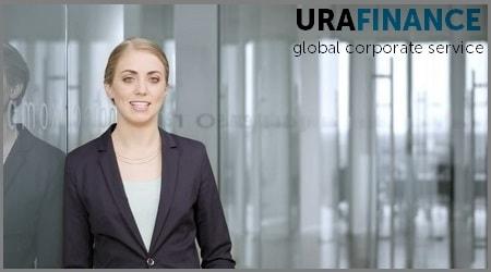 Фото юрист по регистрации компании в Словакии UraFinance